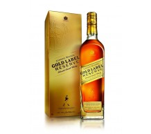 WHISKY JW GOLD LABEL RESERVE